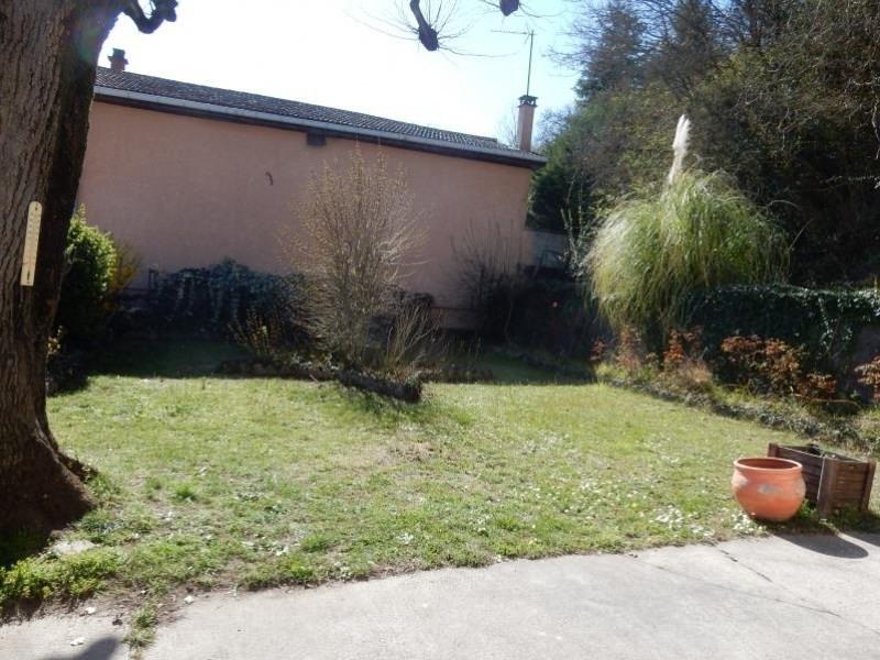 Sale house / villa Chanas 173000€ - Picture 3
