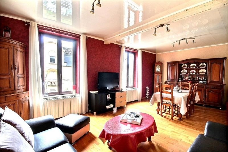 Investeringsproduct  huis Metz 420000€ - Foto 2