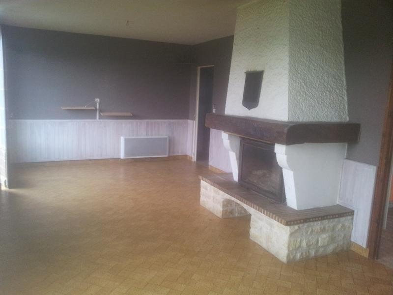 Sale house / villa St aigulin 137800€ - Picture 4