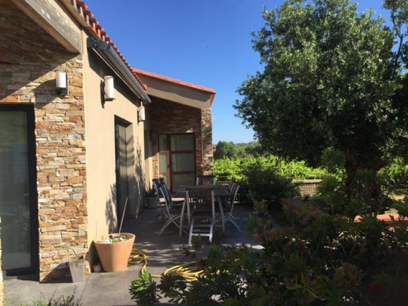 Deluxe sale house / villa Collioure 838000€ - Picture 4