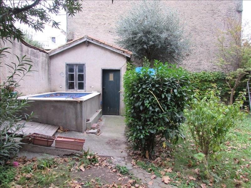 Venta  casa Colombiers 229000€ - Fotografía 5