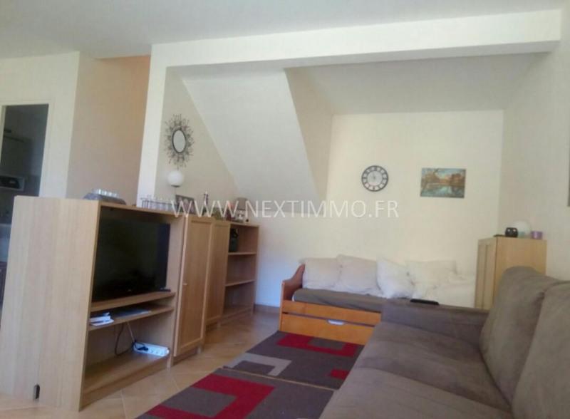 Rental apartment Saint-martin-vésubie 370€ CC - Picture 3