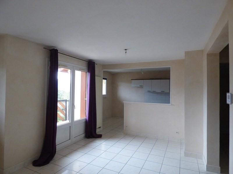 Rental apartment Mery 725€ CC - Picture 1