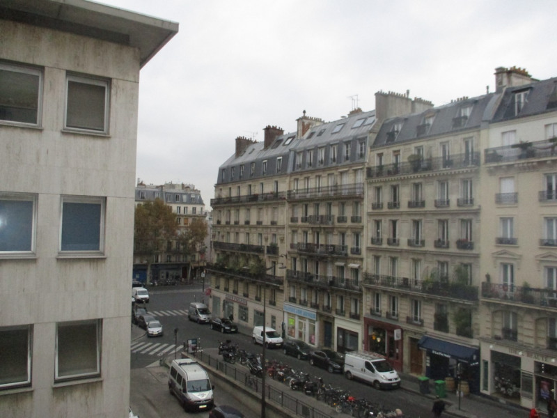 Vente appartement Paris 5ème 672 750€ - Photo 1