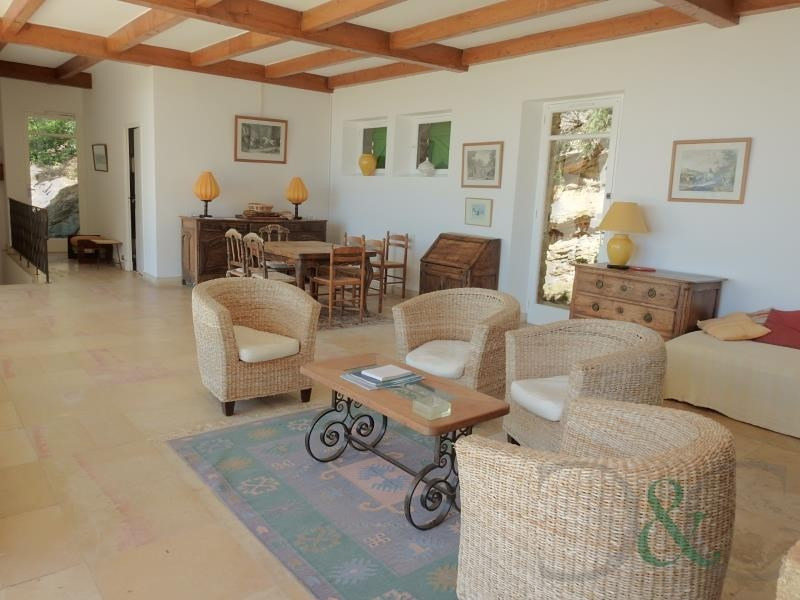 Immobile residenziali di prestigio casa Cavaliere 2685000€ - Fotografia 4