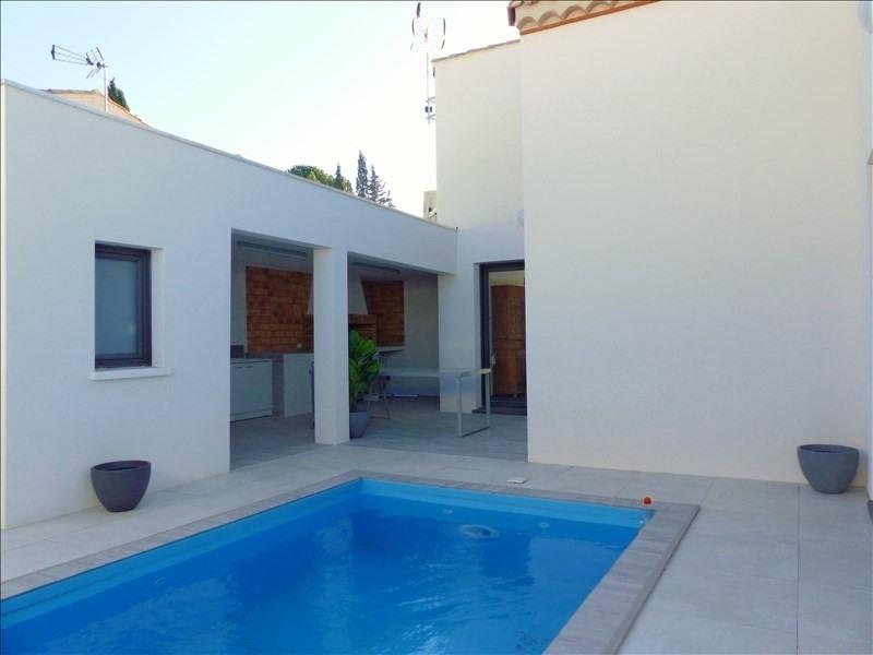 Venta  casa Magalas 252000€ - Fotografía 2