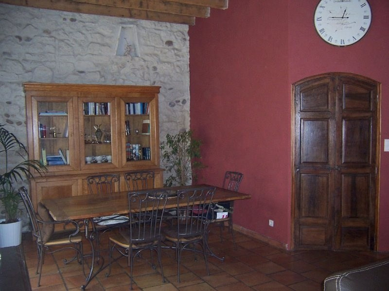 Vente maison / villa Moules 470 000€ - Photo 2