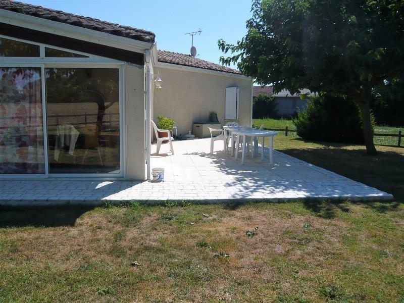 Vente maison / villa Meursac 285000€ - Photo 6