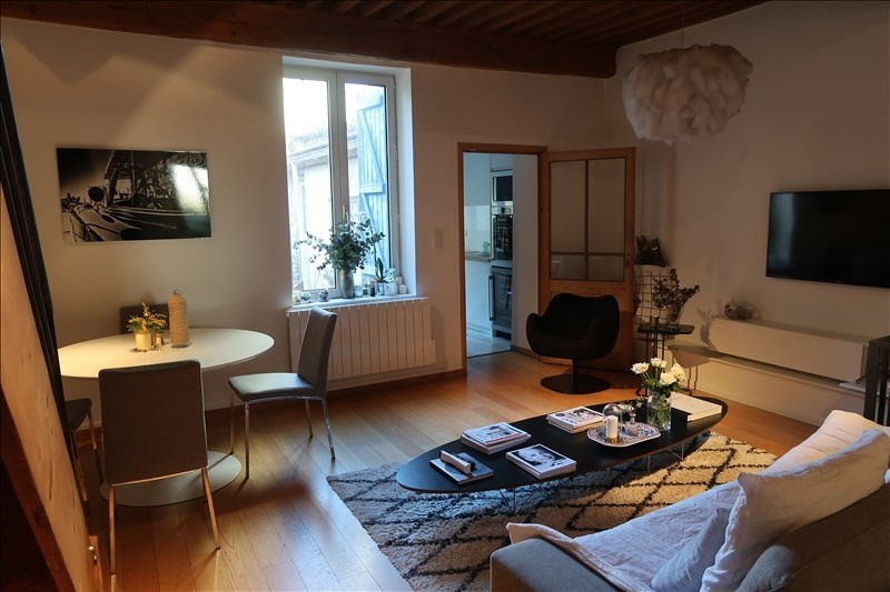 Vente appartement Ste foy les lyon 495 000€ - Photo 2