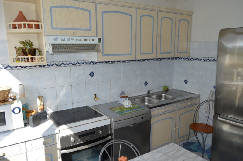 Vente appartement Meulan 139900€ - Photo 6