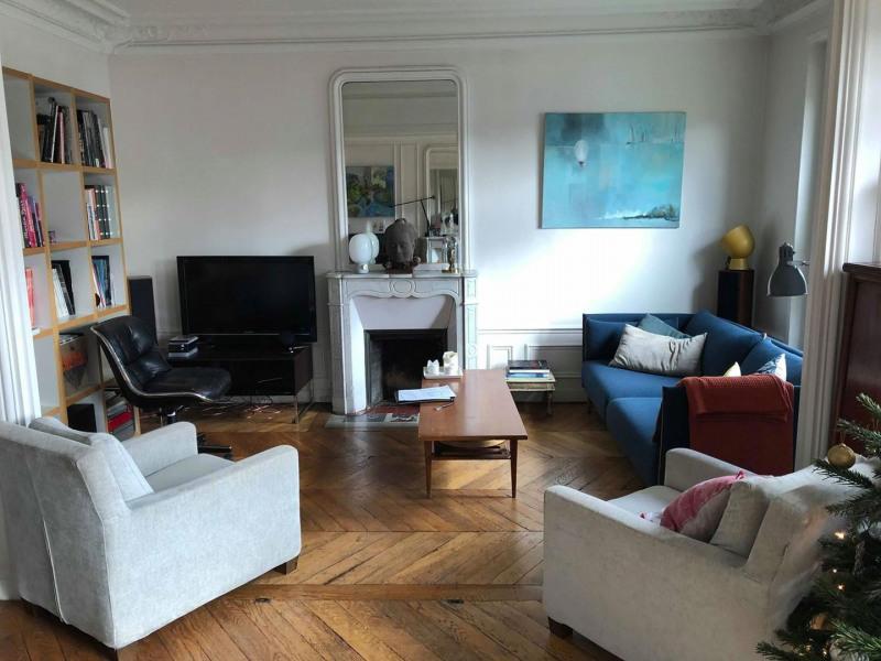 Location appartement Paris 17ème 3950€ CC - Photo 7