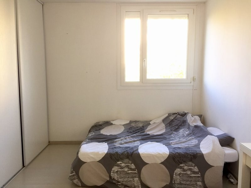 Rental apartment Herouville st clair 597€ CC - Picture 6