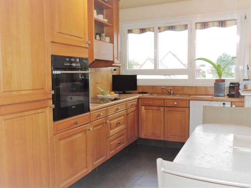 Vente appartement Antony 415 000€ - Photo 6