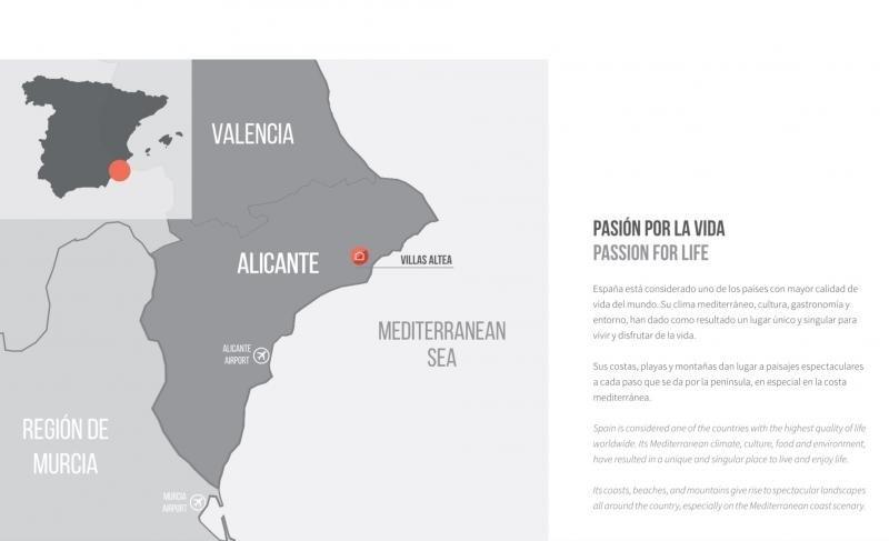 Vente de prestige maison / villa Altea province d'alicante 1590000€ - Photo 9