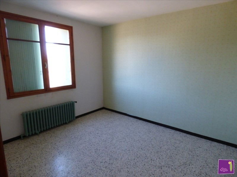 Sale house / villa Barjac 139000€ - Picture 5