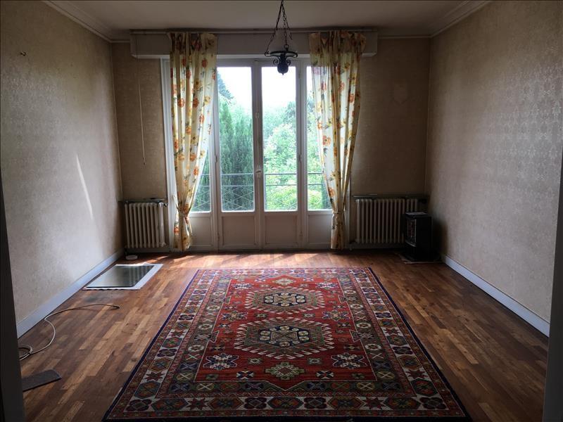 Revenda casa Retiers 120175€ - Fotografia 2