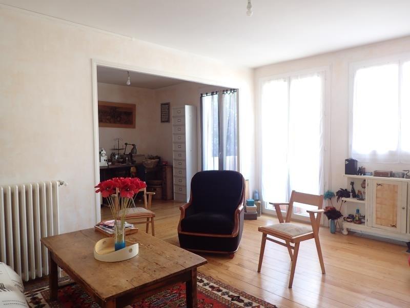 Sale apartment Toulouse 155000€ - Picture 1