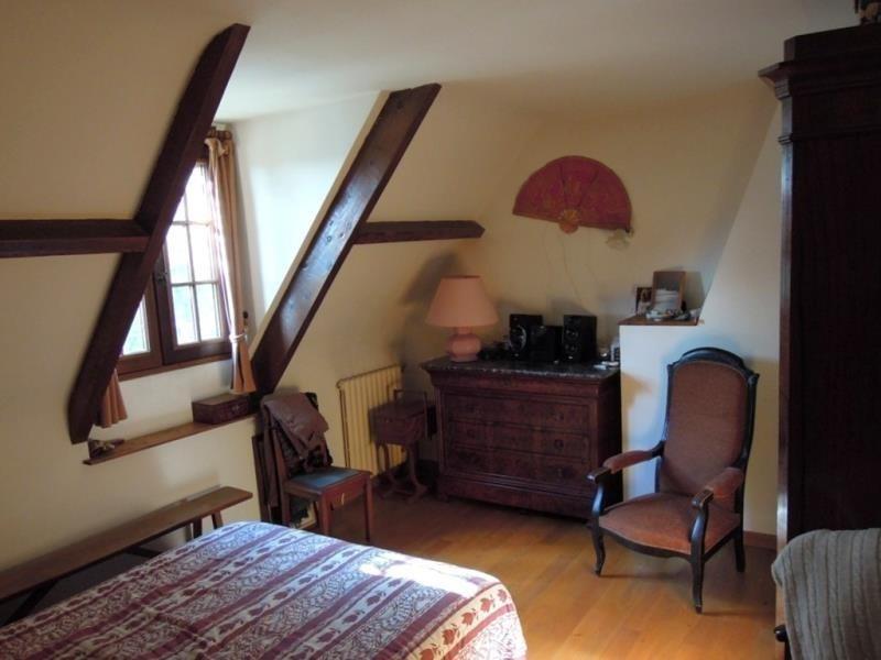 Sale house / villa Le mesnil en thelle 370000€ - Picture 2