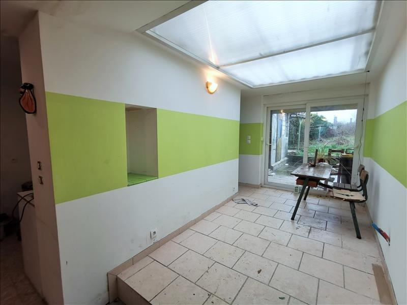 Sale house / villa Lillers 54 000€ - Picture 5