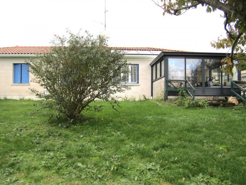 Investment property house / villa Touvérac 220000€ - Picture 1