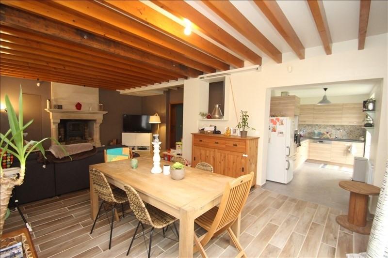 Sale house / villa Mareuil sur ourcq 239000€ - Picture 2