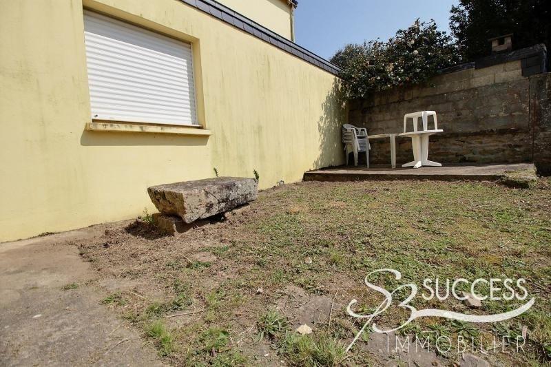 Venta  apartamento Merlevenez 122250€ - Fotografía 8