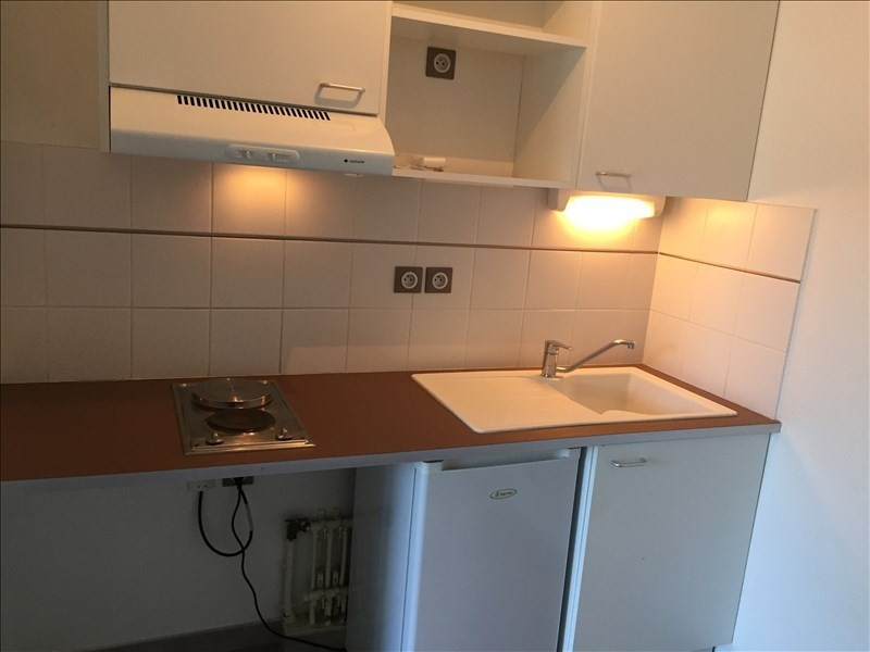 Rental apartment Sete 504€ CC - Picture 3