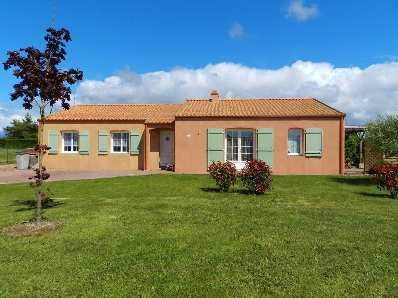 Sale house / villa St brevin les pins 339 625€ - Picture 1