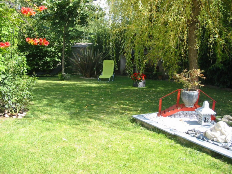 Vente maison / villa Morsang-sur-orge 420000€ - Photo 17