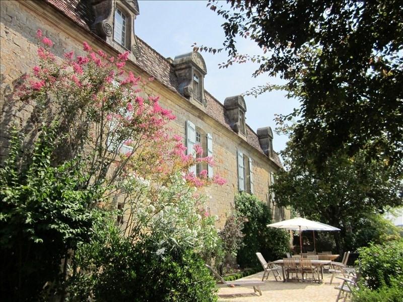 Престижная продажа дом Villeneuve sur lot 975000€ - Фото 12