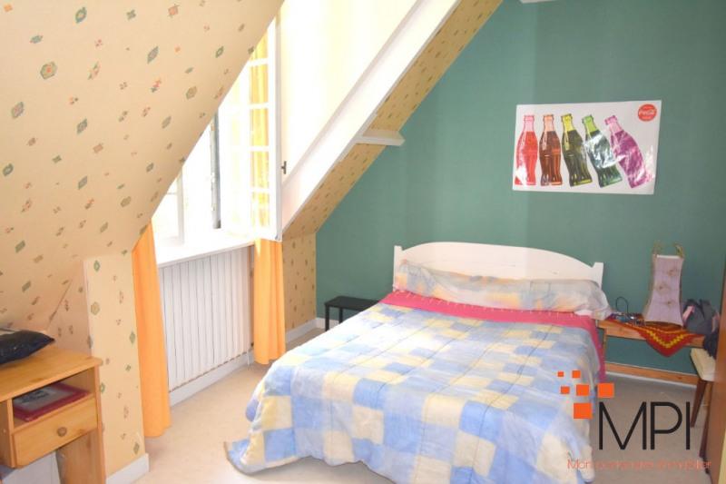 Sale house / villa Mordelles 456500€ - Picture 9