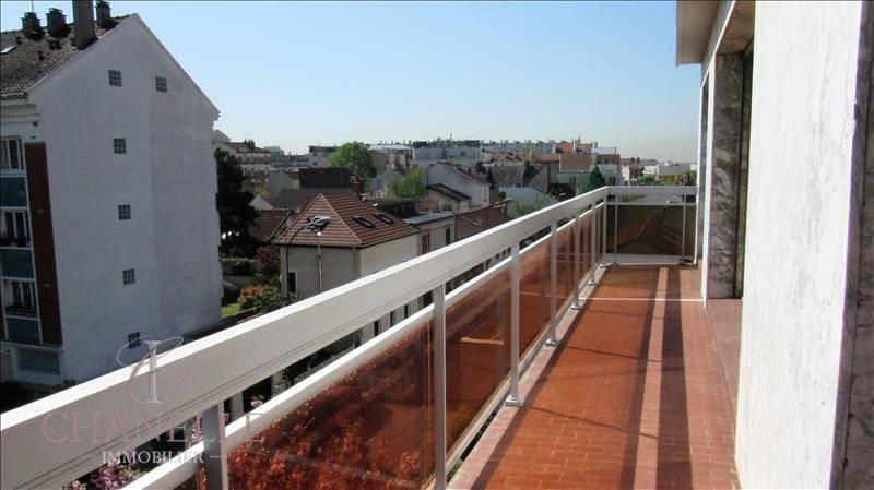 Sale apartment Montreuil 724 000€ - Picture 4
