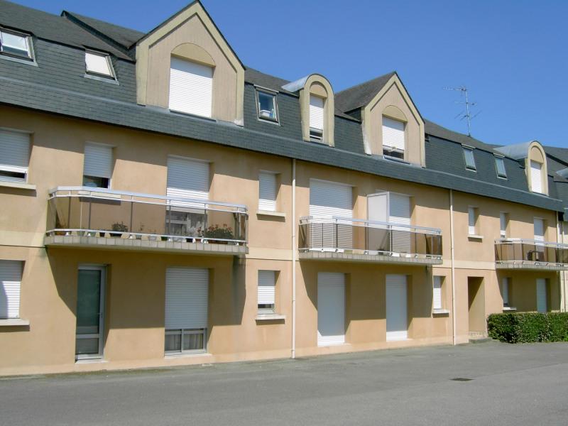 Sale apartment Saint-avé 75800€ - Picture 8