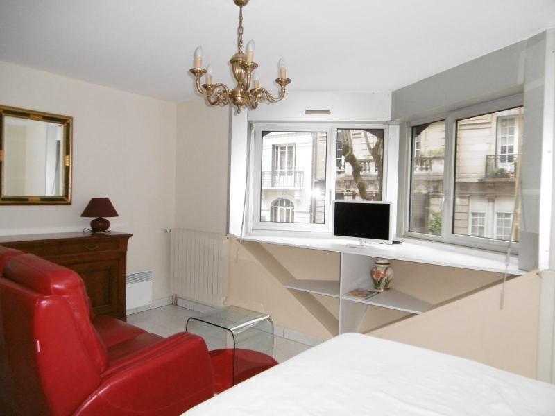 Sale apartment Vichy 68500€ - Picture 1