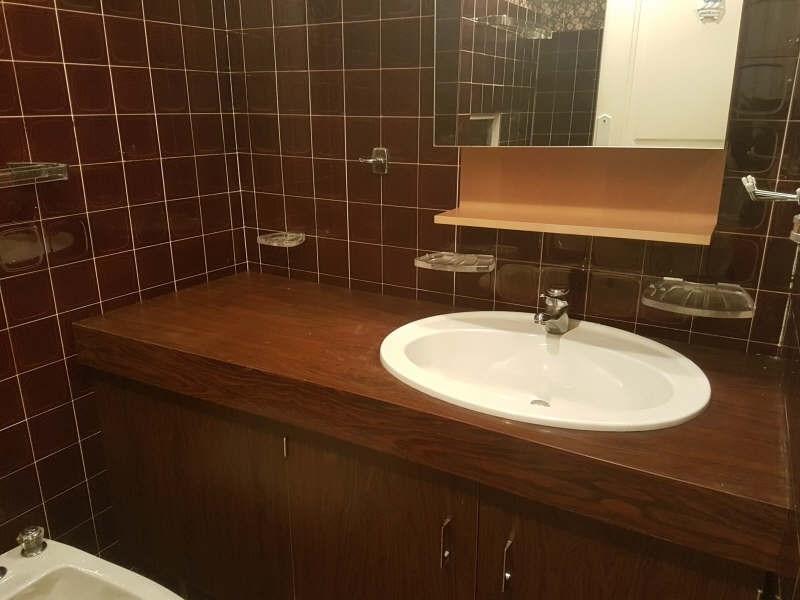 Verkoop van prestige  appartement Bagneres de luchon 97000€ - Foto 8