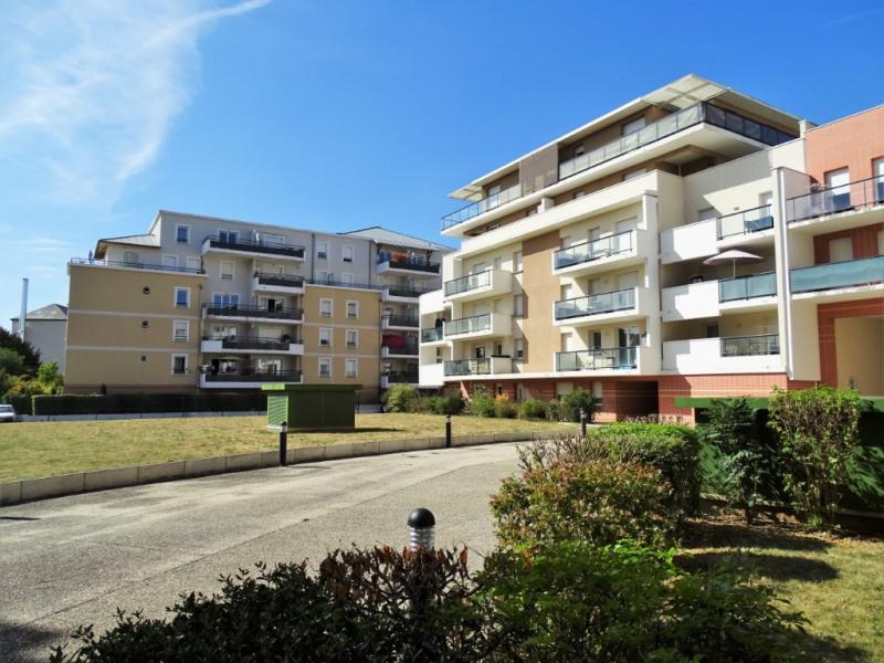 Vente appartement Chartres 129000€ - Photo 1