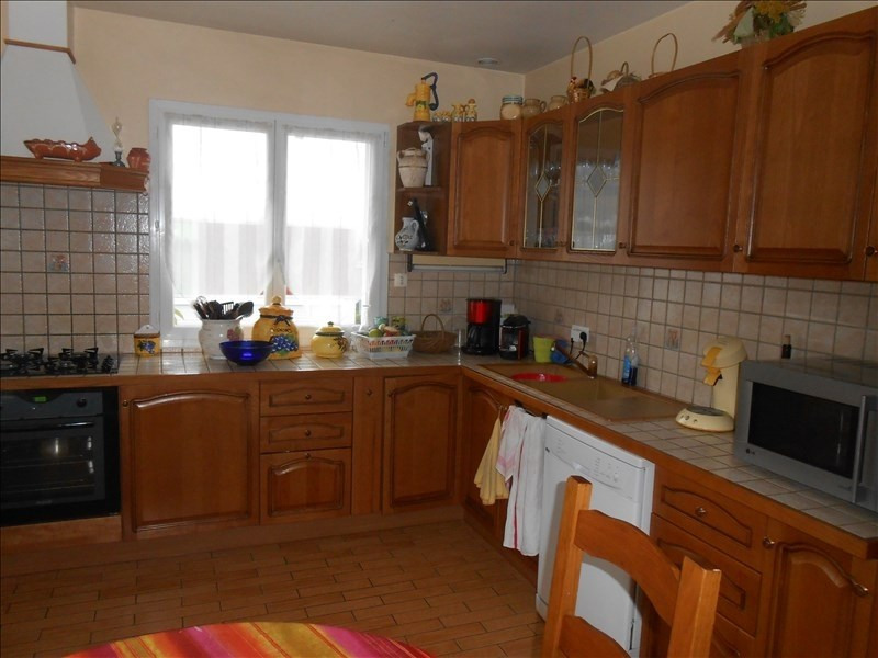 Vente maison / villa Oyonnax 268 000€ - Photo 1