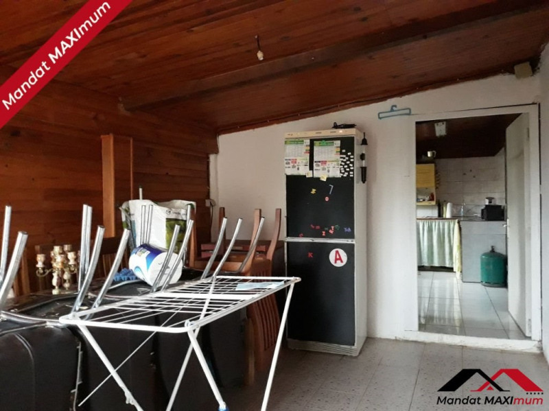 Vente terrain Bras piton 175 500€ - Photo 2