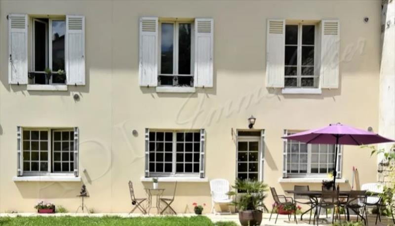 Deluxe sale apartment Chantilly 554 000€ - Picture 1