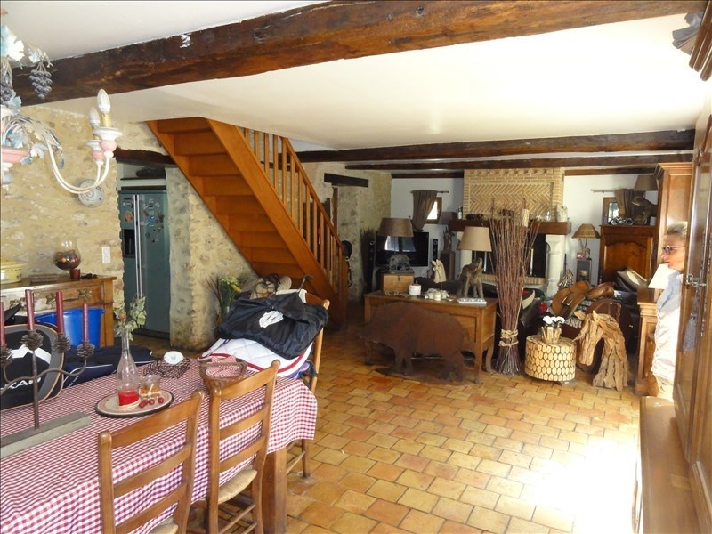 Vente maison / villa Montfort l amaury 567 000€ - Photo 3