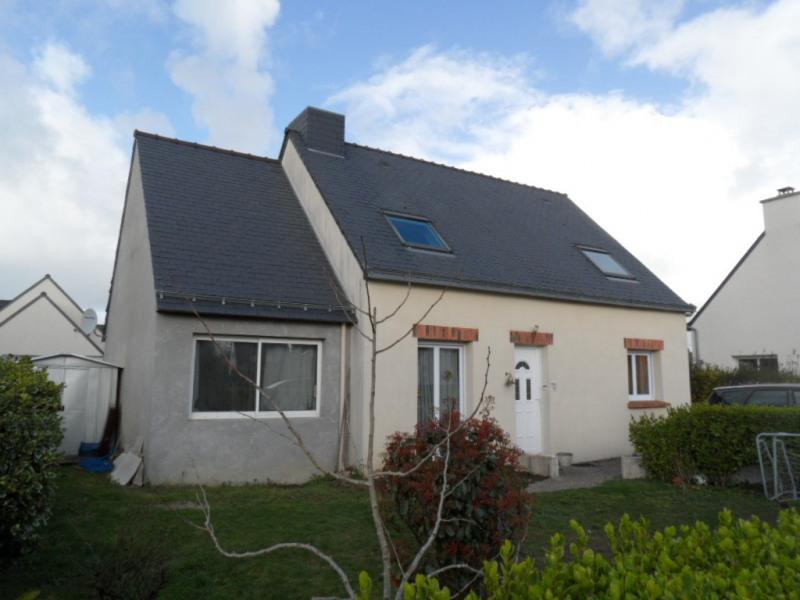 Vendita casa Locmariaquer 285250€ - Fotografia 4