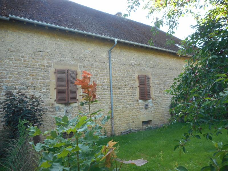 Vente maison / villa Montmorot 113300€ - Photo 2