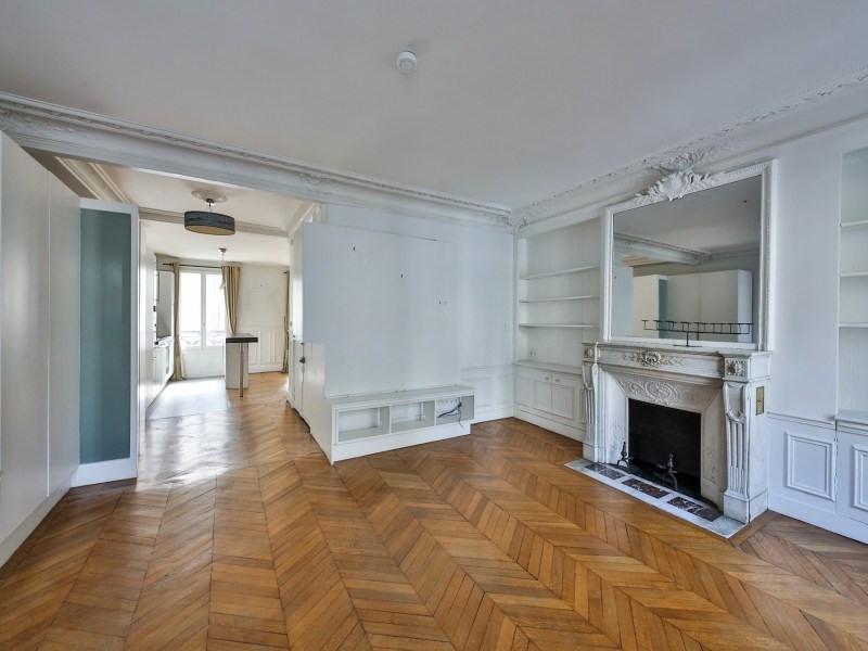 Verkauf von luxusobjekt wohnung Paris 9ème 1095000€ - Fotografie 5