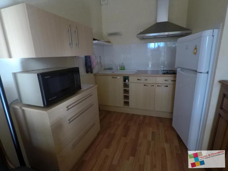 Deluxe sale apartment Chateaubernard 85 600€ - Picture 6