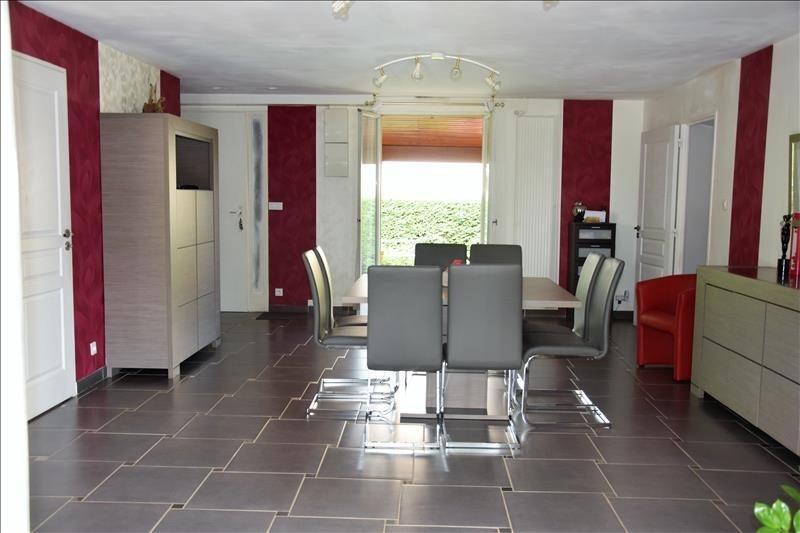 Sale house / villa Dremil lafage 345000€ - Picture 4