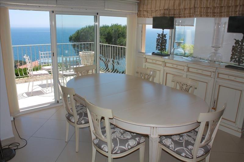 Vente de prestige maison / villa Les issambres 1550000€ - Photo 8