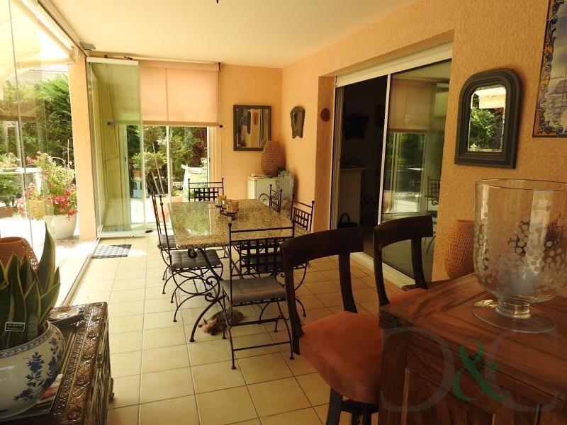 Vente appartement Bormes les mimosas 472000€ - Photo 2