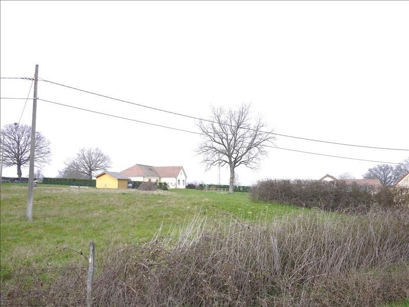 Sale site Bourbon l archambault 21500€ - Picture 2