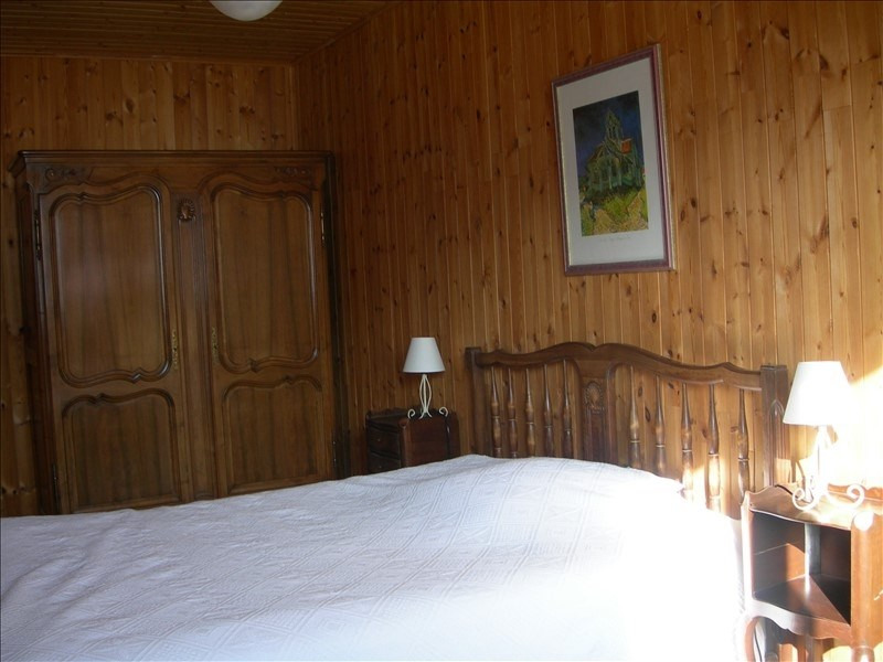 Sale apartment Araches 288 000€ - Picture 4