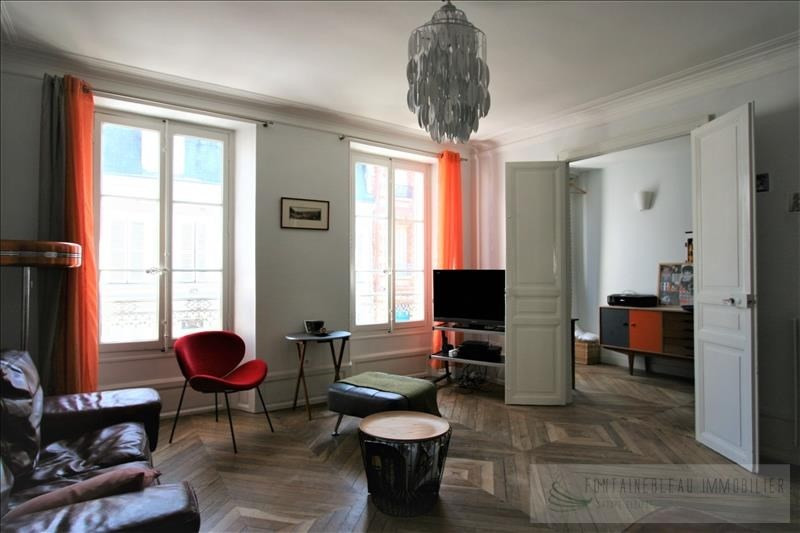 Sale apartment Fontainebleau 345 000€ - Picture 1